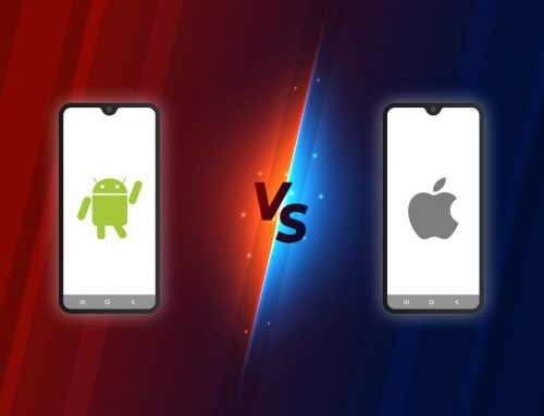 Difference between IOS and Android Development