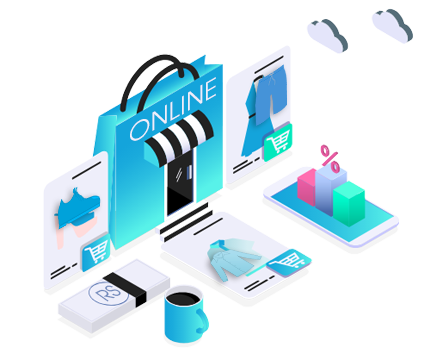 Software for Retail System